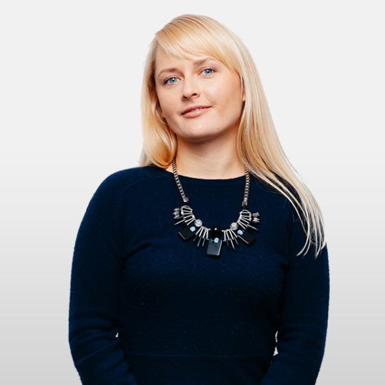 Yana Matviychuk