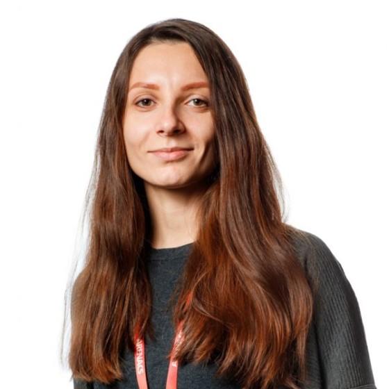Olga Gastulyak