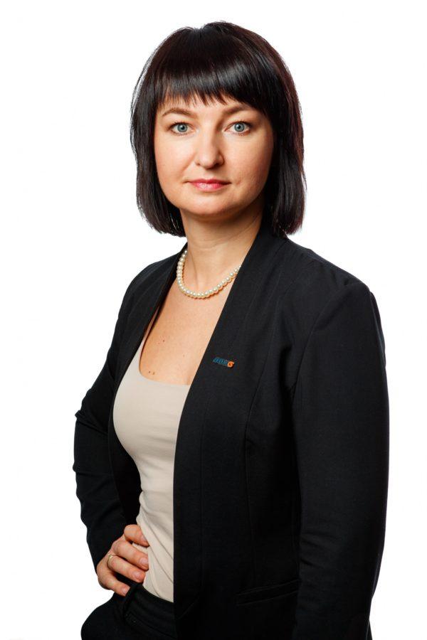 Yulia Gulevych