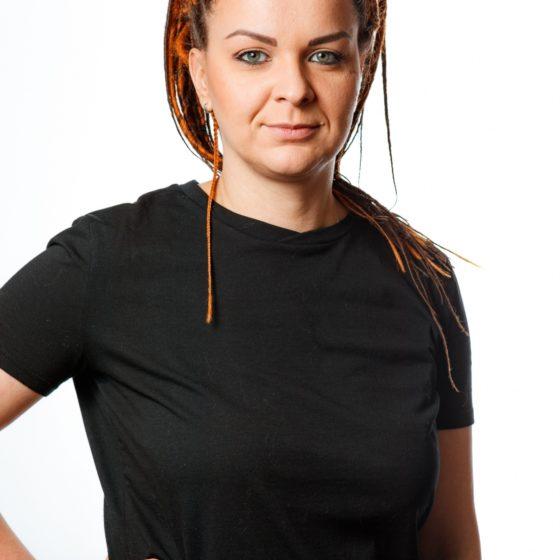 Olya Kovalchuk
