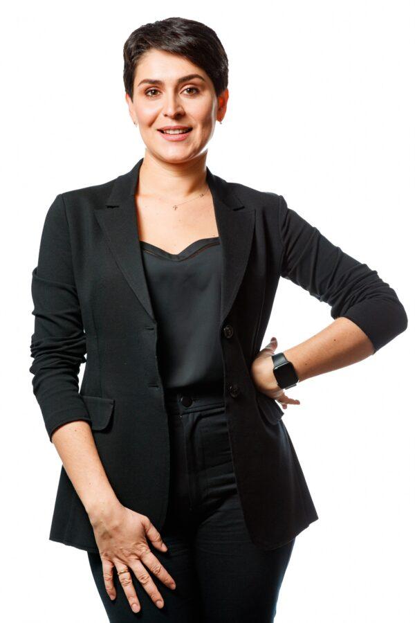 Elena Matviichuk