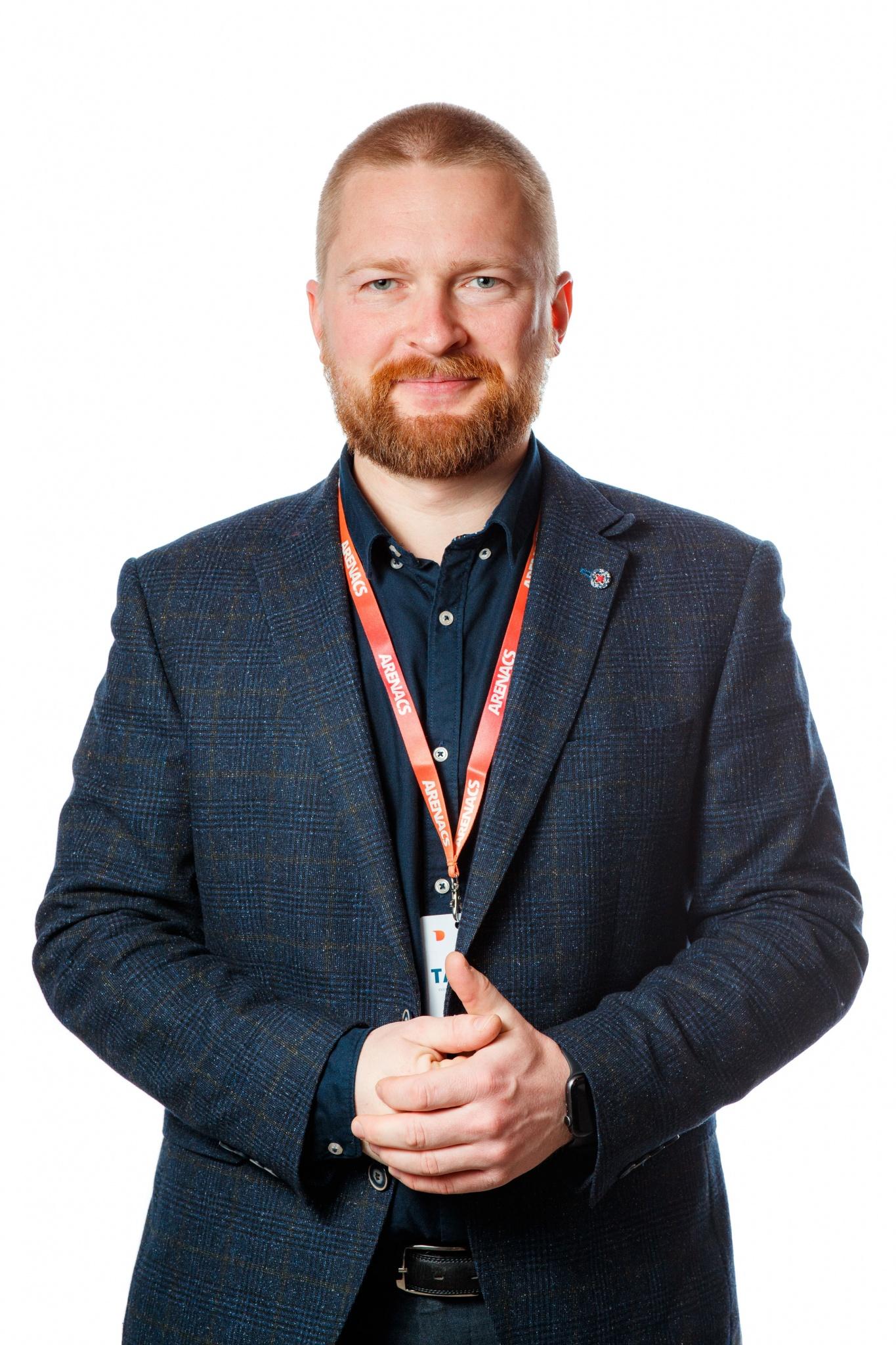 Taras Matviichuk