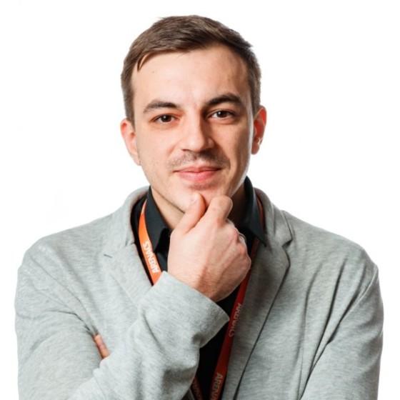 Maksym Shopov