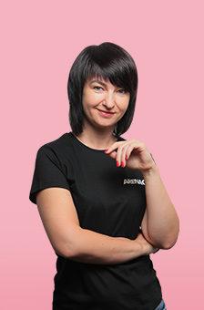 Юлія Гулевич