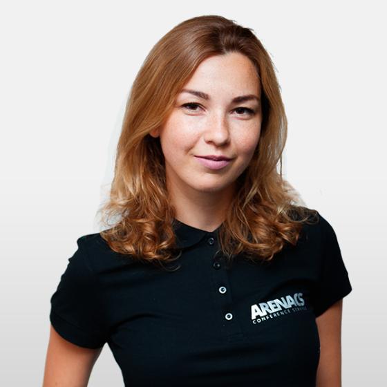 Kseniia Litvinchuk