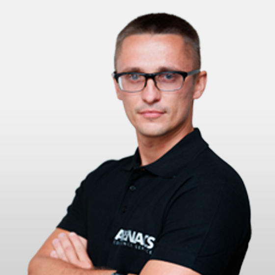 Artem Muzychenko