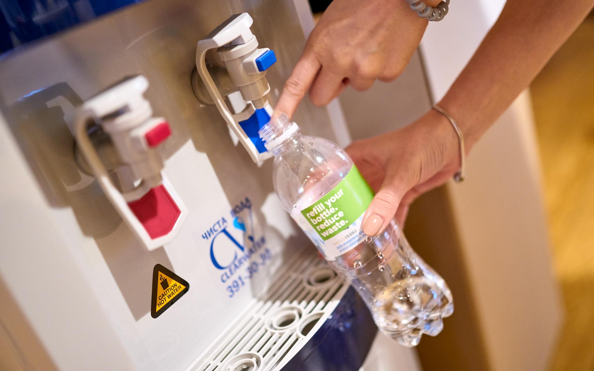 пластик и ивенты