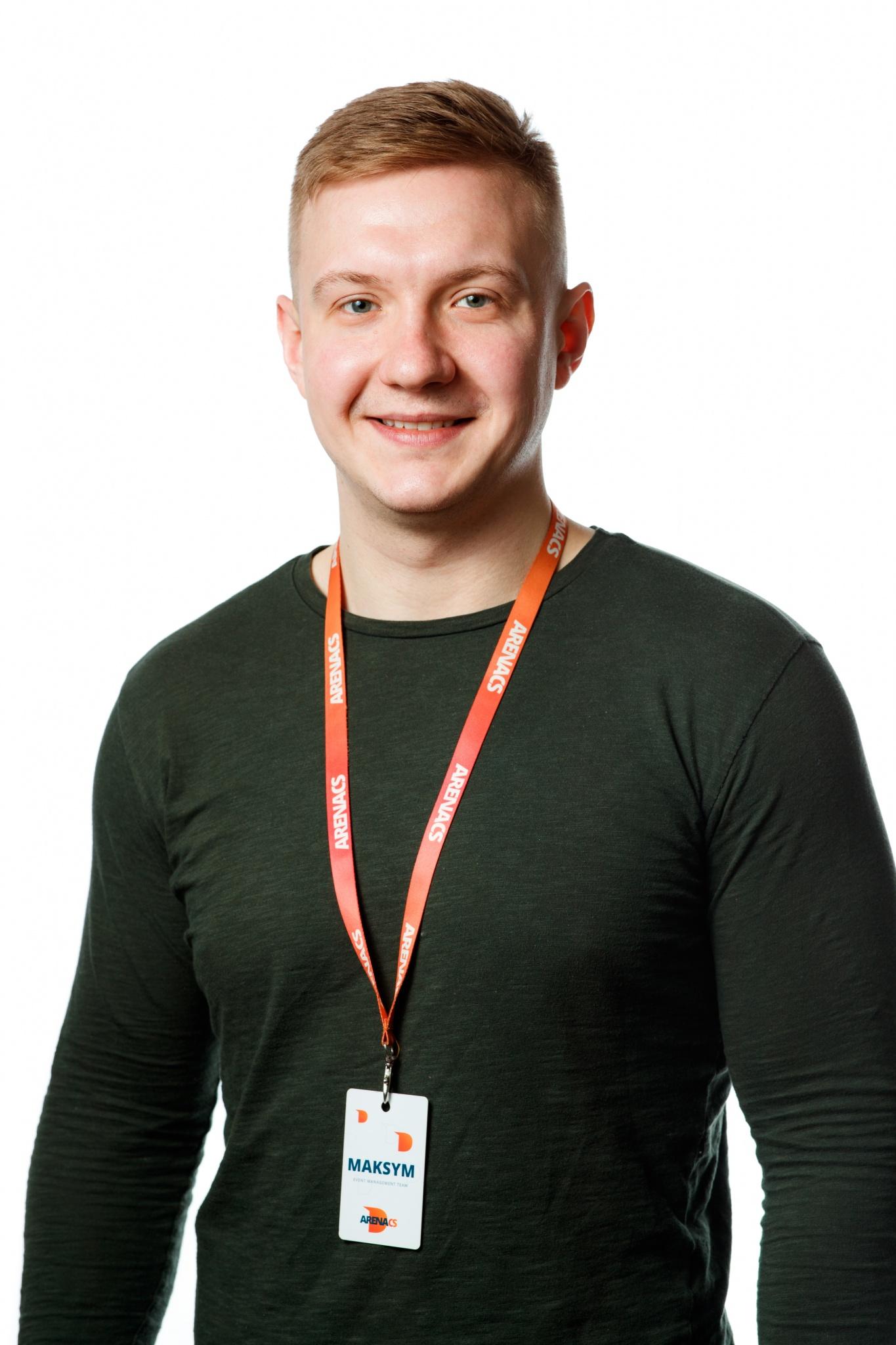 Maksym Denin