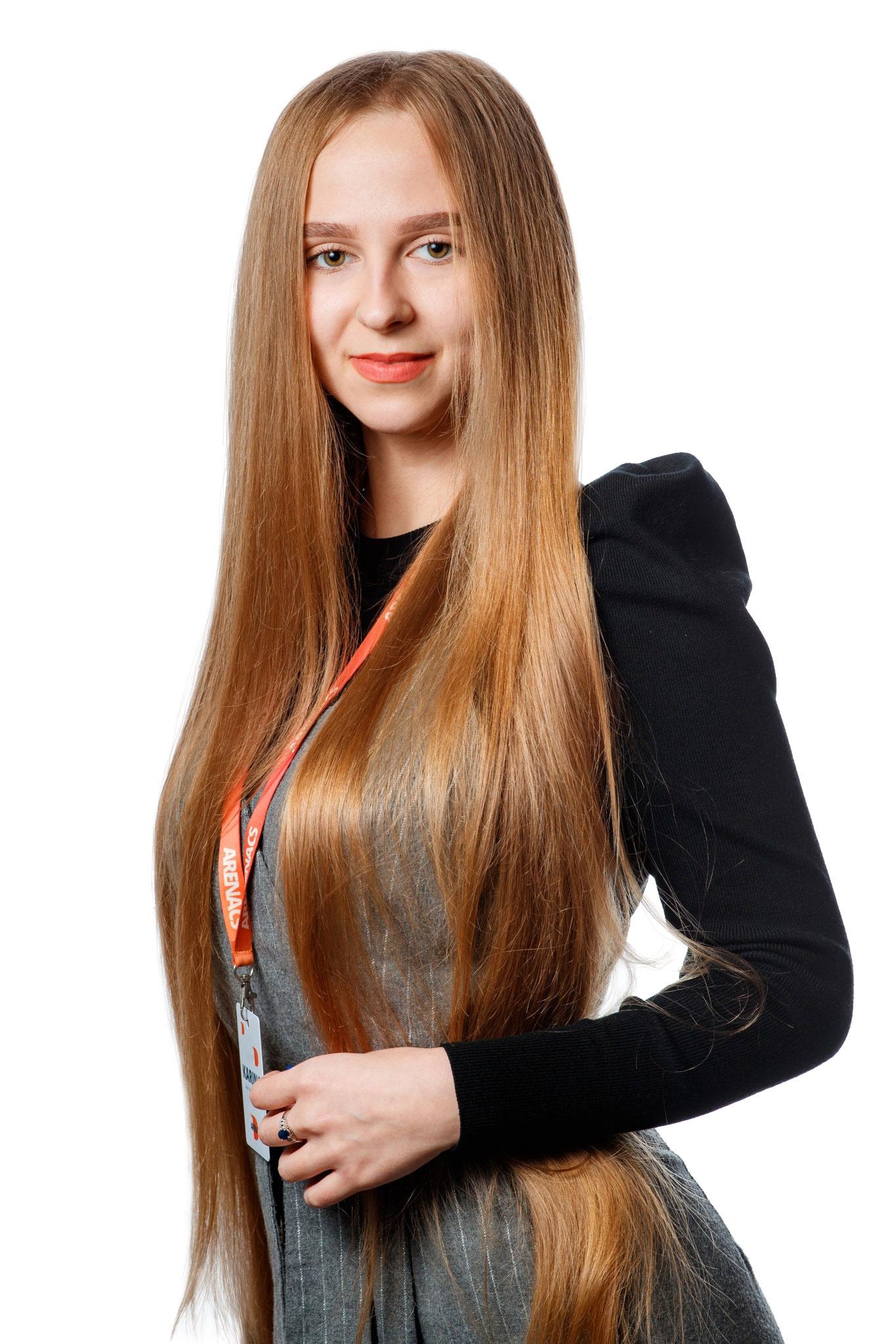 Karina Kobets
