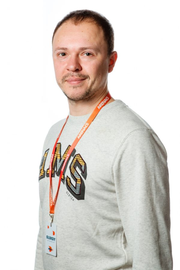 Aleksey Mokrousov