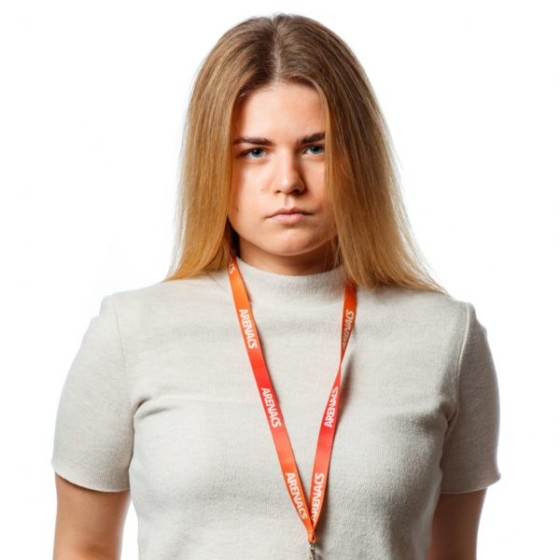 Daria Potapenko
