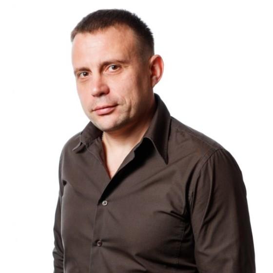 Yuriy Salkov