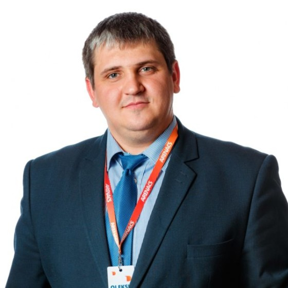 Oleksandr Semenets