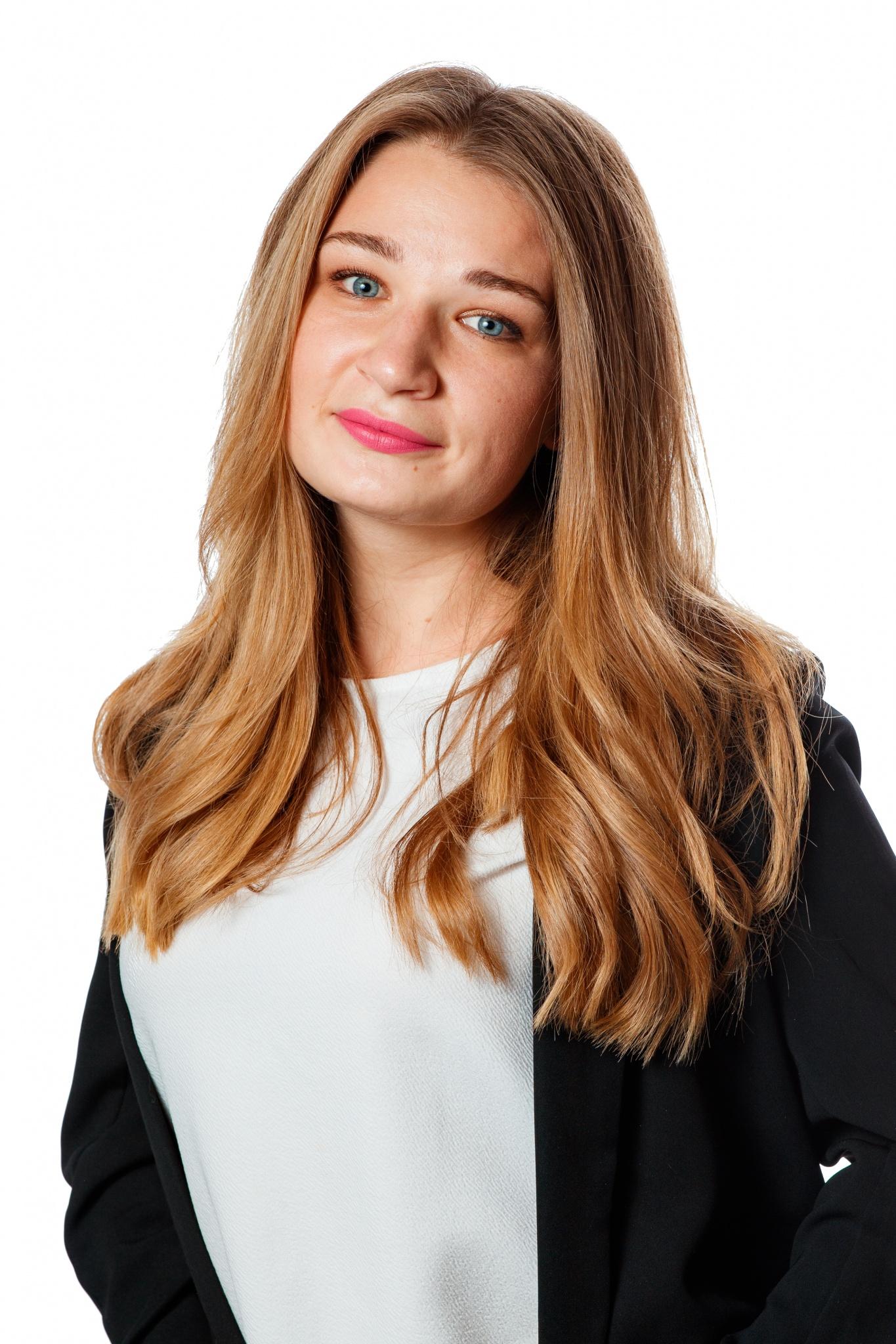 Olga Sulim