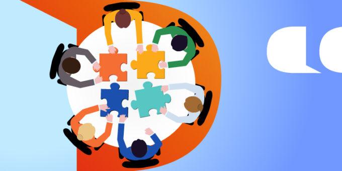 Как внутренние ивенты укрепляют корпоративную культуру