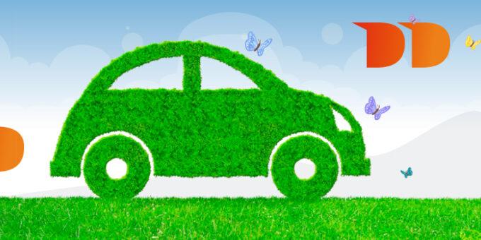 экологичные мероприятия