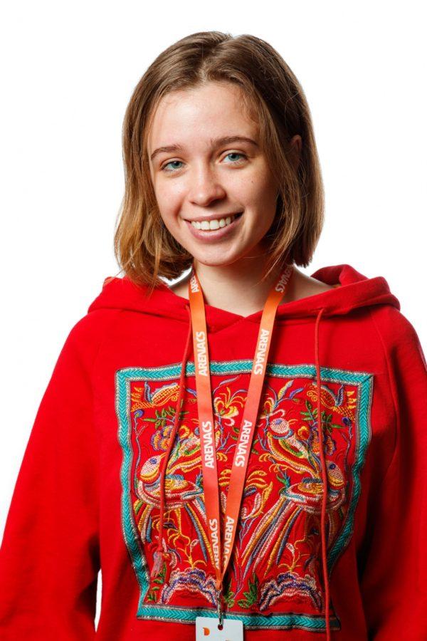 Kseniia Volovyk