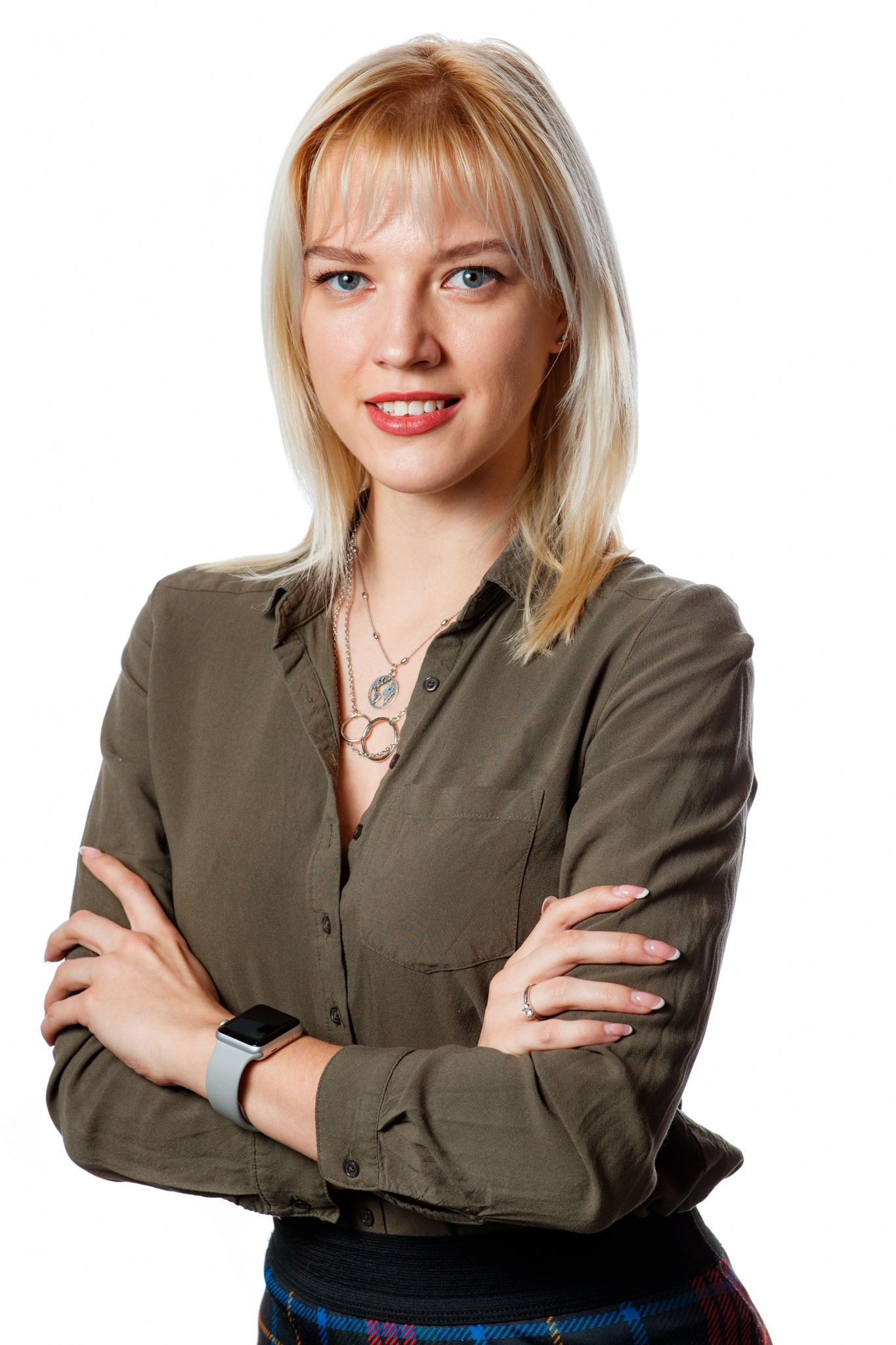 Viktoriya Yazova