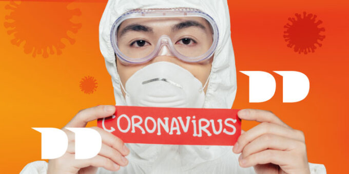 Из-за коронавируса отменили крупнейший технологический ивент