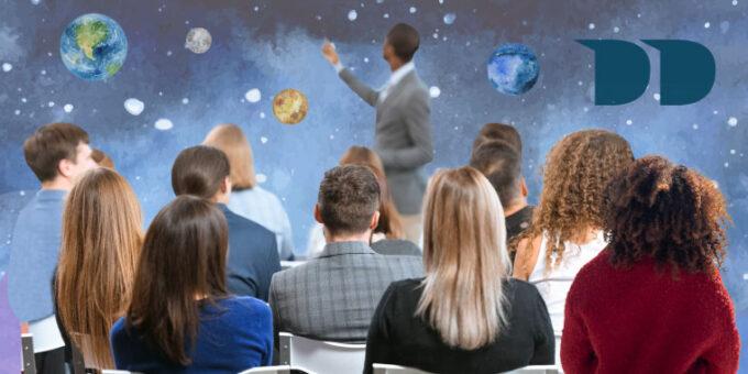 идеи и темы для ежегодных конференций брендов