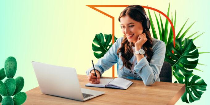 15 секретов успешного выступления на онлайн-конференции