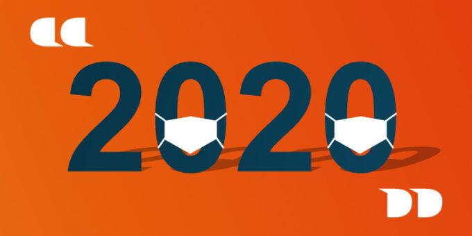 корпоративные мероприятия 2020