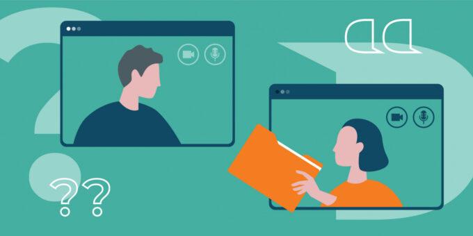zoom конференция онлайн